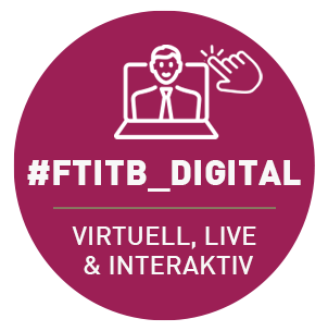 FTITB_Digital - die digitale Fachtagung IT-Beschaffung 2020